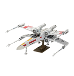 Star Wars Easy-Click Modellbausatz 1/29 X-Wing Fighter 44 cm
