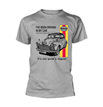 Madness T-Shirt MADDIEMOBILE