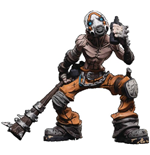Actionfigur Borderlands 402865