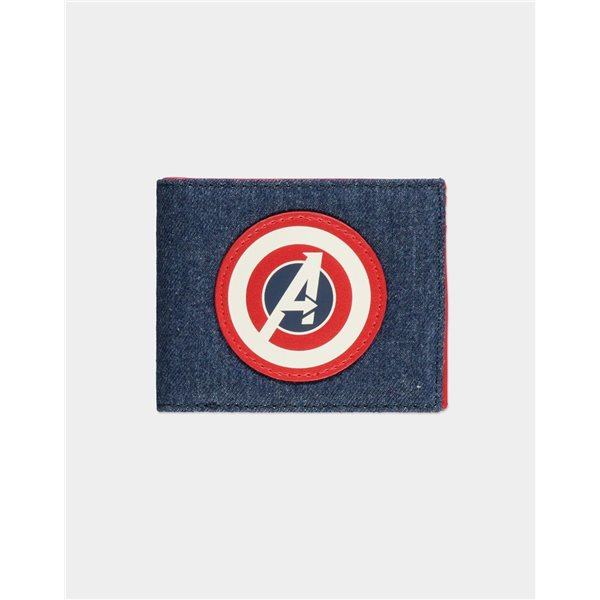 The Avengers Brieftasche