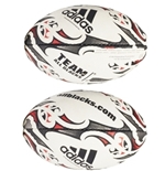Rugbyball All Blacks 403645