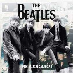 Kalender The Beatles 403890