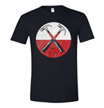 Pink Floyd T-Shirt THE WALL HAMMERS