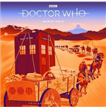 Vinyl Doctor Who - Marco Polo (4 Lp)
