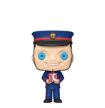 Funko Pop Doctor Who  406961