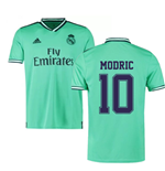 Real Madrid Fusskball Trikot 2019/20 Third