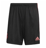 Real Madrid Shorts 2020/21 Third (Schwarz)