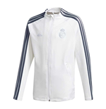 Real Madrid Sweatshirt 2020/21 (Weiss)