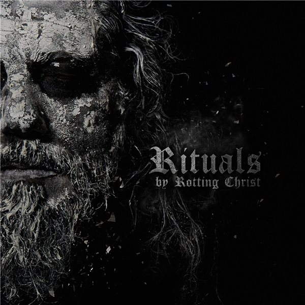 Vinyl Rotting Christ - Rituals (2 Lp)