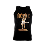 AC/DC Top STIFF UPPER LIP
