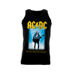 AC/DC Top WHO MADE WHO