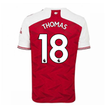 Arsenal Fusskball Trikot 2020/21 Home