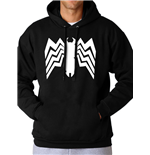 Sweatshirt Spiderman 418012
