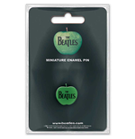 The Beatles Brosche - Design: Apple Mini
