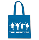 The Beatles Tasche - Design: Help! Semaphore