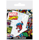 Brosche Spiderman 419255