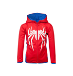 Spiderman Sweatshurt mit Kapuze unisex