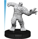 MARV.HEROCLIX Unpainted MIN. The Thing Miniaturen Und Modellbau