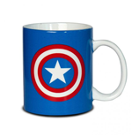 Marvel Tasse Captain America