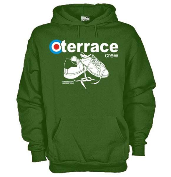 Sweatshirt Terrace