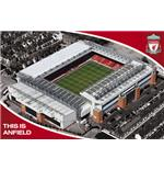 Liverpool Anfield Maxi Poster