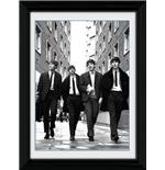 Bild The Beatles in London Portrait