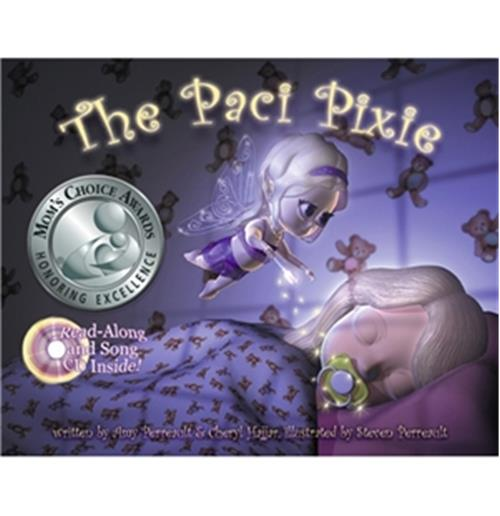 Bücher The Paci Pixie 45548