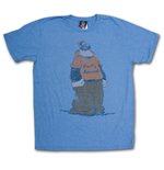 T-Shirt Popeye Brutus Party Animal Vintage