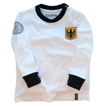 "T-Shirt Deutschland ""My First Football Shirt"""