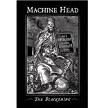 Poster Machine Head - The Blackening