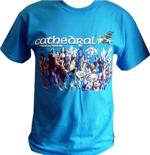 T-Shirt Cathedral-The Ethereal Mirror