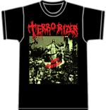 T-Shirt Terrorizer-World Downfall
