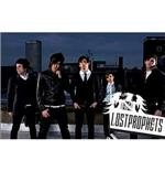 Poster Lost Prophets Roof Tops
