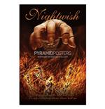 Poster Nightwish-Master Passion Greed