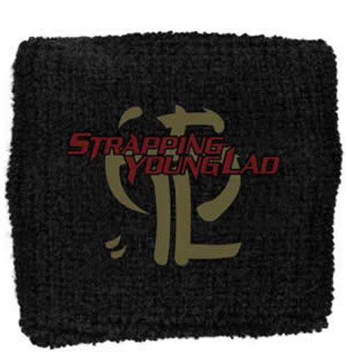 Armband Strapping Young Lad-Logo