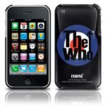 Cover iPhone 3G/3GS - Bullseye The Who. Offizielles Emi Music Produkt