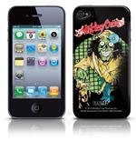 Cover iPhone 4G - Dr Anniversary Mothley Crue. Offizielles Emi Music Produkt