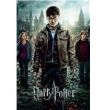 Maxiposter Harry Potter 7 Part 2 One Sheet