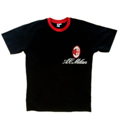 T-Shirt AC Milan fur Kinder