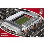 Poster Liverpool FC 60396