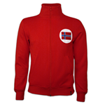 Vintage Sweatshirt Norwegen