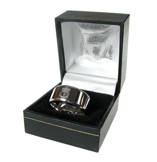 Ring Liverpool FC - Medium