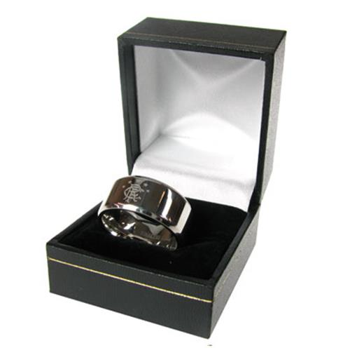 Ring Glasgow Rangers - Medium