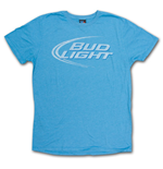 T-Shirt Bud Light Retro Logo