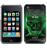 Cover iPhone 3G/3GS Black Eyed Peas - The End. Offizielles Emi Music Produkt