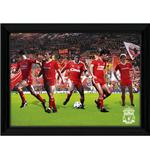 Poster Liverpool FC 63505