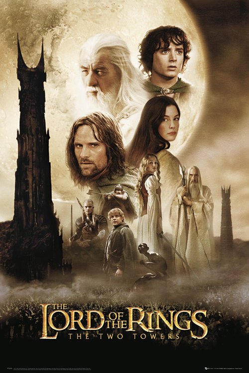 Poster The Lord of the Ring 64162