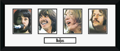 Poster Beatles 64339