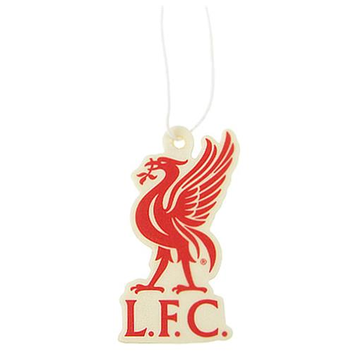 Auto Accesoires Liverpool FC (Airfresher)