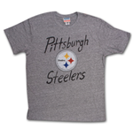 T-Shirt Pittsburgh Steelers Fan